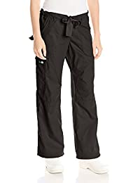 Women's Lindsey Ultra Comfortable Cargo Style Scrub Pants...