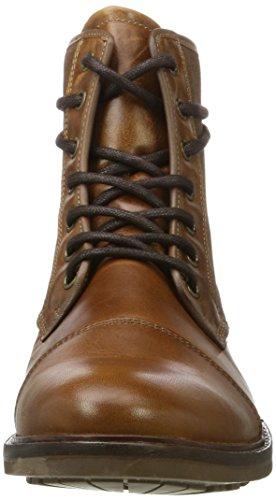 ALDO Herren Gweawien Klassische Stiefel Braun (Cognac)