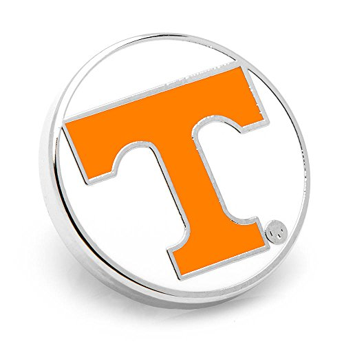 NCAA University of Tennessee Lapel Pin, Officially - Tennessee Pins Volunteers Lapel