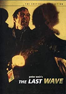 The Last Wave (The Criterion Collection)