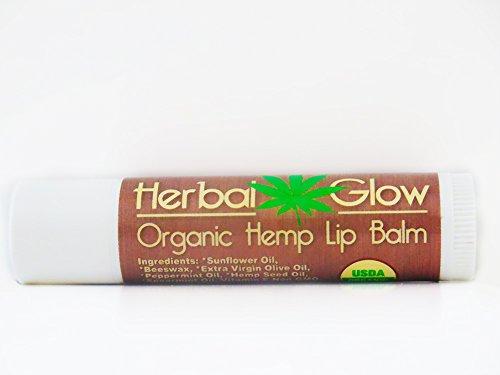 Best USDA Organic Hemp Balm product image