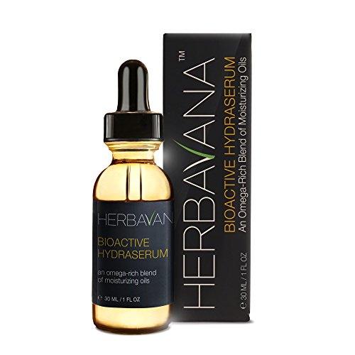 Natural Transformation Oil for Face & Hair - Omegas 3, 6, & 9 from Avocado, Coconut, Argan, Olive & Grape Seed Oil - Professional Facial Skin Care Treats Wrinkles & Restores Dry & Damaged Skin - 1 oz
