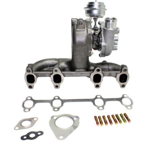 Make Auto Parts Manufacturing - BEETLE 98-01 / JETTA 02-05 TURBOCHARGER, Diesel, New - REPV290101