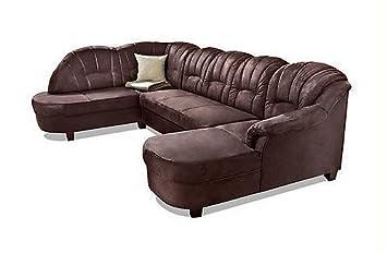 Sofa Couch Premium Leder Wohnlandschaft Graz Mit Schlaffunktion