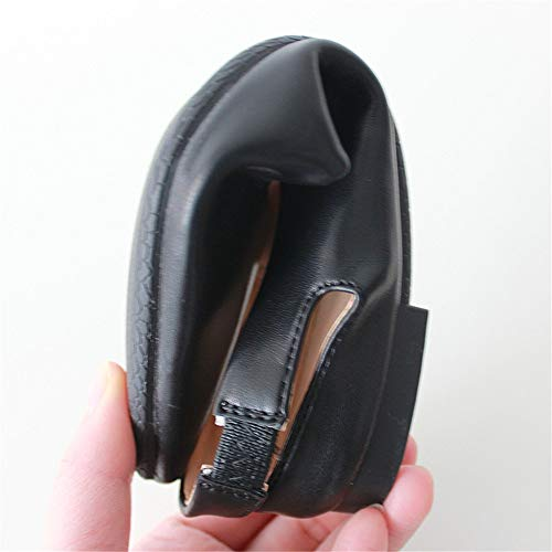 Pointed ladies flat office work A single non shoes bottom empty shoes slip maternity FLYRCX shoes shoes soft side OdwqOF