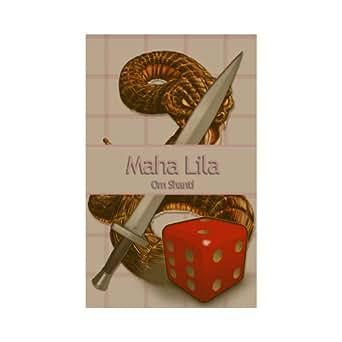 Amazon.com.br eBooks Kindle: Maha Lila - O Jogo Oraculo