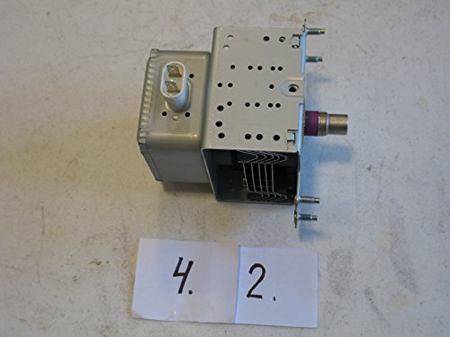 10QBP0229 Magnetron 700-850 Watts 4.1kV REPAIR PART FOR AMANA, ELECTROLUX, GE, KENMORE, MAYTAG AND - Parts Qbp