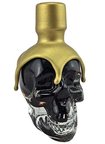 Extreme Burn Artifact 3M Pepper Extract (Skull Bottle)