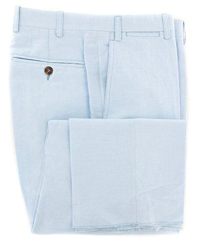 canali-light-blue-solid-pants-full-30-46