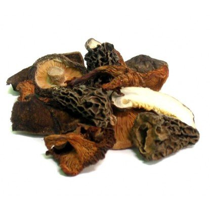 Dried Chef's Mushroom Blend - 4 oz. Life Gourmet -
