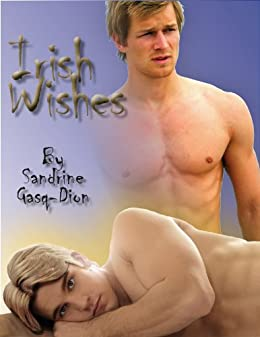 Irish Wishes (Assassin/Shifter Book 12) by [Gasq-Dion, Sandrine]
