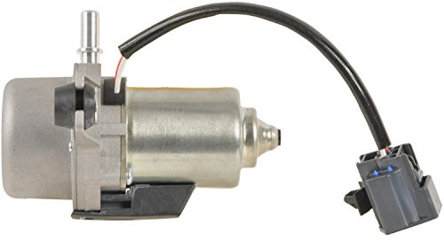 Cardone Select 90-1000EBP New Electronic Brake Booster Vacuum Pump (Pump Vacuum Brake Booster)