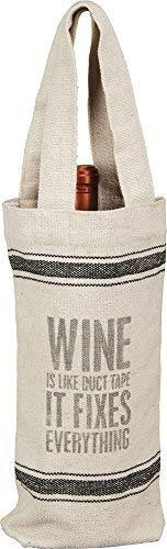 Wine Bag - Wine Is Like Duct Tape