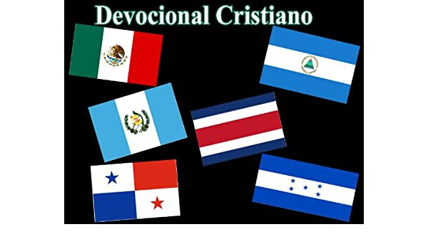 Amazon.com: Devocional Cristiano (Spanish Edition): Christian Devotions Ministry: Kindle Store
