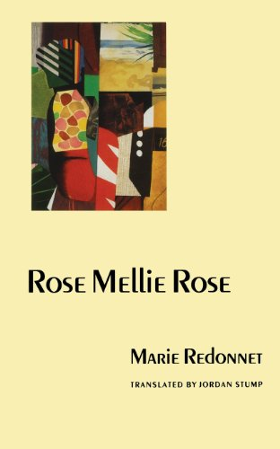 Rose Mellie Rose (European Women Writers)