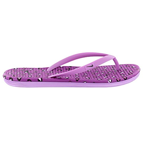 Zapatos Nike Wmns Solarsoft Thong Ii Sport Trainer Purple