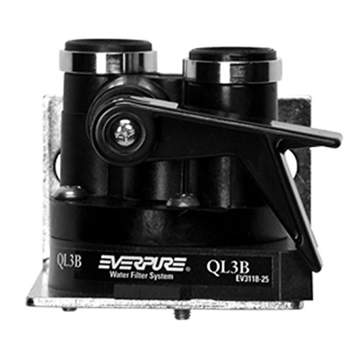 Everpure EV9259-24 Everpure Ev9259-24 Ql3b Single Head