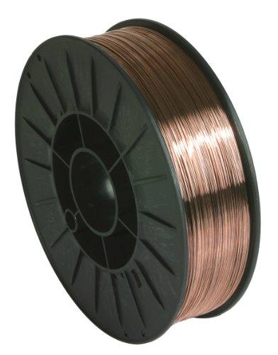 GYS Massivdrahtrolle Stahl, 200 mm, 5 kg, Durchmesser 0,8 mm