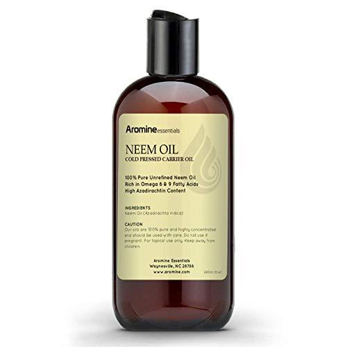 Neem Pressed Skincare Natural Repellant product image