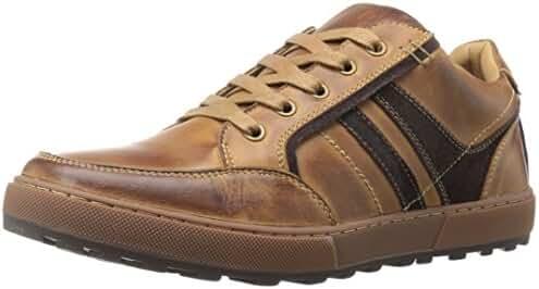 Steve Madden Men's Hansom Fashion Sneaker