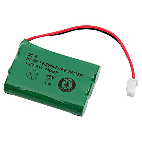 Dog Collar Replacement Battery for Tri-Tronics - Trashbreaker Ultra XL