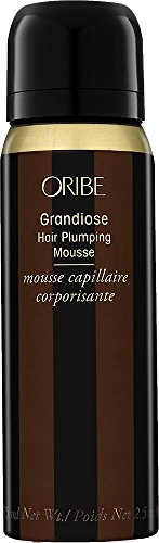- ORIBE Grandiose Hair Plumping Mousse, 2.5 Fl Oz