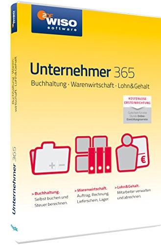 WISO Unternehmer 365