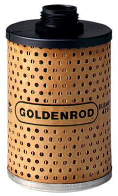 Goldenrod 470-5 Replacement Filter Element