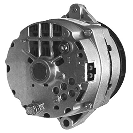 Amazon com: Eagle High Fits 200 Amp Alternator Chevy C20 V8 7 4L