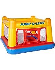 Intex Playhouse Jump-O-Lene, Multi-Colour, 48260NP