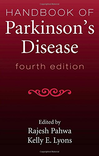 Handbook Of Parkinsons Disease  Fourth Edition  Neurological Disease And Therapy