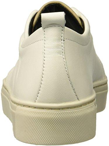 DUNE WHITE Women's The CASHMERE Sneaker Rapture VACCHETI Flexx wqTnIBU