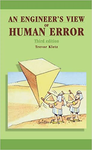 ?EXCLUSIVE? An Engineer's View Of Human Error, Third Edition. Medici servicio founded hiring offer occur color
