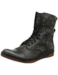 Diesel Men's Tatradium Basket Butch Boot