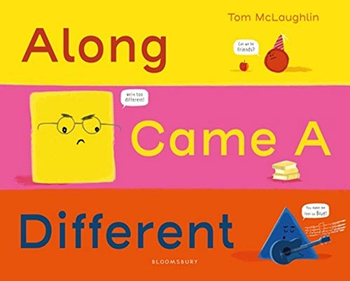 Along Came a Different: Amazon.co.uk: McLaughlin, Tom, McLaughlin, Tom:  Books