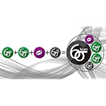 Learn Lean Six Sigma Green & Belt Belt Combo The Easy Way Now, Certification & Training Course, Self Paced Learning, 100% Guaranteed Certification, All Inclusive, Get Trained & Certified Now Finally - Lifetime License (Email Delivery in 2 hours - No CD)