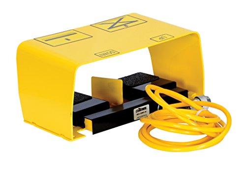 Vestil FC-2 2 Pedal Foot Control from Vestil