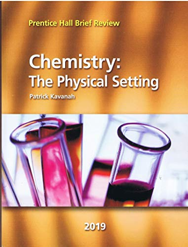 Chemistry Prentice Hall Textbooks Slugbooks