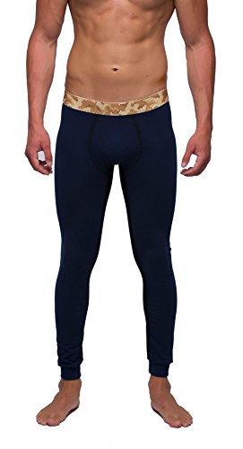 Toolshed Mens Compression Pants Sportswear
