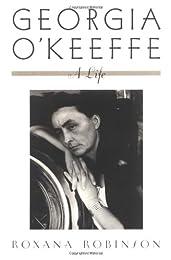 Georgia O' Keeffe: A Life