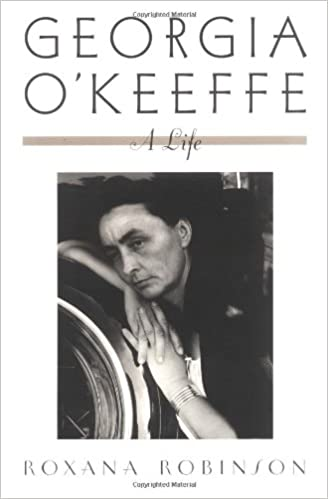 georgia okeeffe life work