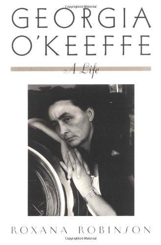 Price comparison product image Georgia O'Keeffe: A Life