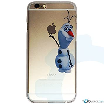 coque iphone 6 olaf
