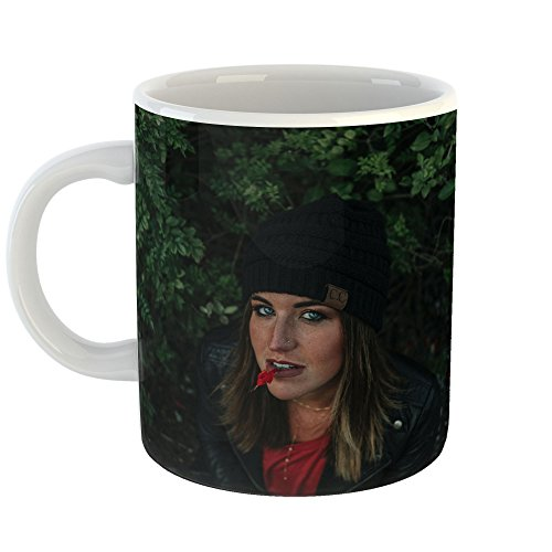 Westlake Art - Coffee Cup Mug - Fashion Edit - Modern Picture Photography Artwork Home Office Birthday Gift - 11oz (His N Hers Costumes)