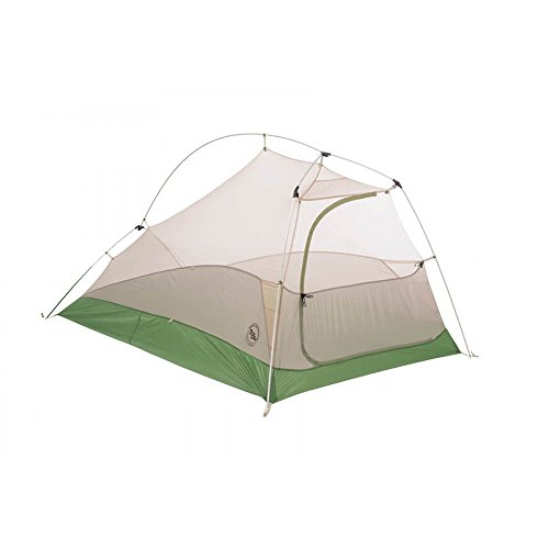 Big Agnes Seedhouse SL 2 Person Tent - Ash/Green - Seedhouse 1 Tent