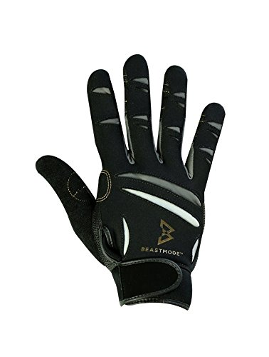 Official Glove Marshawn Lynch Technology