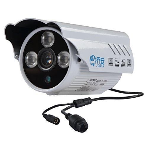 JOOAN 733KRB-T 1.0MP HD IP Camera Weatherproof Network Camera Security Surveillance Indoor/Outdoor