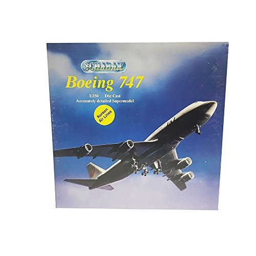 schabak-boeing-747-diecast-1250-scale-accurately-detailed-supermodel-korean-air-lines-airplane-repli