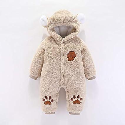 Pijamas Mameluco Navidad bebé niña Traje otoño Invierno ...