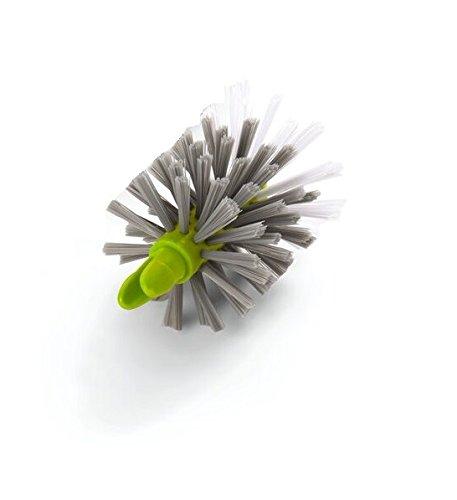 - Full Circle Clean Reach Brush Replacement Head, Green,